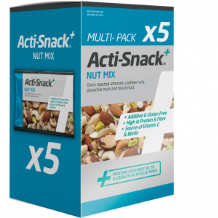Nut Mix Multi Pack (5 x 35g)